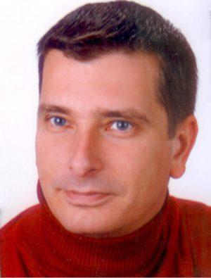 Marek Urban – Przewodniczący Komisji Rewizyjnej