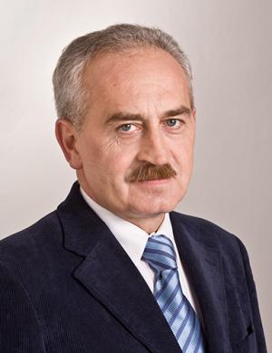 Zbigniew Olejniczak - Prezes Zarządu