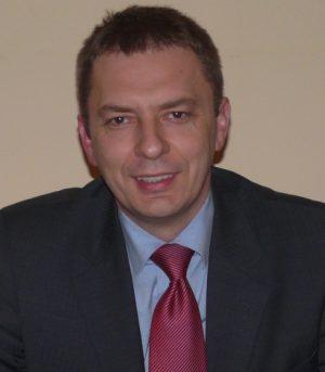 Arkadiusz Borek - Wiceprezes Zarządu