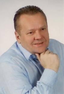 Mieczysław Barański - Wiceprezes Zarządu