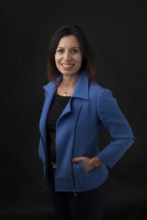 Anna Tejs - Wiceprezes Zarządu